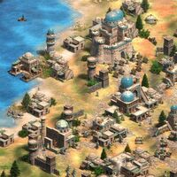¡Bombazo! Age of Empires II: Definitive Edition recibirá un modo gratis para convertirlo en un Battle Royale