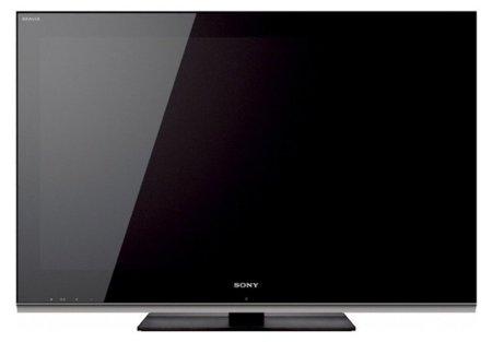 Sony LX900, televisor 3D con el diseño como distintivo