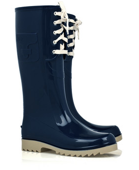 see by chloe wellington boots