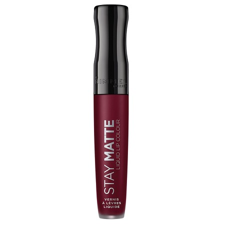 Stay Matte Liquid Lip Colour De Rimmel London