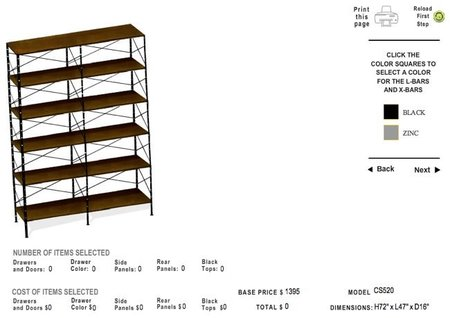 almacenaje diseño 2