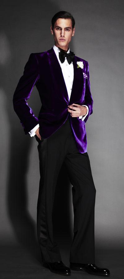 Foto de Tom Ford, colección masculina para el Otoño-Invierno 2011/2012 (30/44)