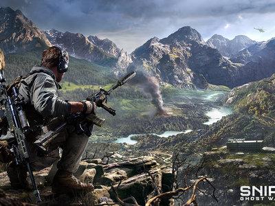 El nuevo gameplay de Sniper Ghost Warrior 3 nos muestra como infiltrarnos en el matadero
