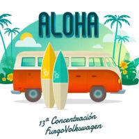 Planes de fin de semana: 13ª FurgoVolkswagen y Campeonato del Mundo de Windsurf