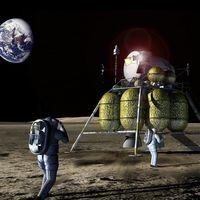 De perderse, nada: los astronautas también podrán usar el sistema GPS en la Luna si lo necesitan