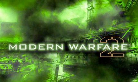 'Modern Warfare 2', sobredosis de imágenes