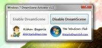 Cómo activar Dreamscene en Windows 7