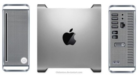 Proyecto 'Brick': ¿Un nuevo mac en la gama de Apple?