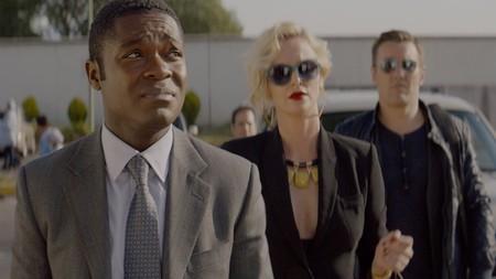 Los Narcos dominan Hollywood: tráiler de 'Gringo', una comedia de acción con un reparto estelar
