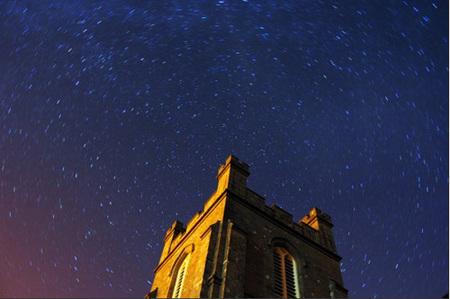 Escocia: una ventana privilegiada al cielo estrellado