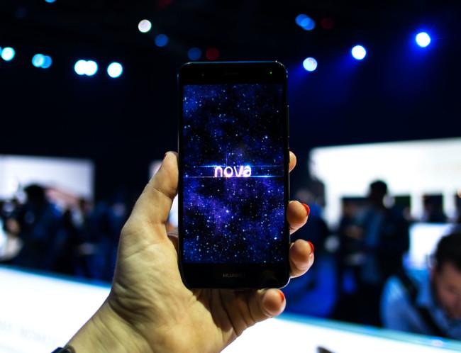 Huawei Nova y Nova Plus, primeras impresiones: diseño excelente y selfies sin fin