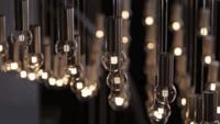 Project Edison: el candelabro que aporta una visualización de datos... diferente