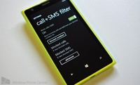 Nokia añade bloqueo de llamadas y SMS a sus Lumia con GDR2