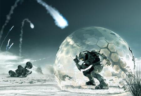 DARPA busca cómo realizar un escudo portátil, sí como de ciencia ficción