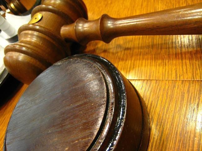 Sin intervención judicial