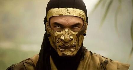¡La segunda temporada entera de 'Mortal Kombat: Legacy' ya disponible!