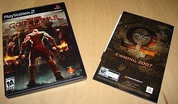 'God of War' llegará para PSP este año