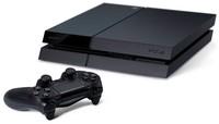 Así será la actualización inicial de PS4
