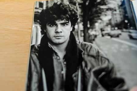 Juantxu Rodríguez, el primer fotoperiodista español muerto en un conflicto internacional