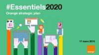 95% de cobertura 4G en Europa y banco propio en Francia y España, objetivos de futuro de Orange