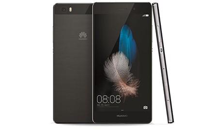 El Huawei P8 Lite, ahora por 149 euros también en negro, en Amazon