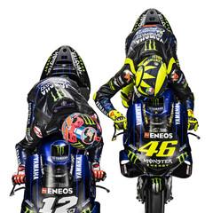 Foto 50 de 65 de la galería monster-energy-yamaha-motogp-2019 en Motorpasion Moto