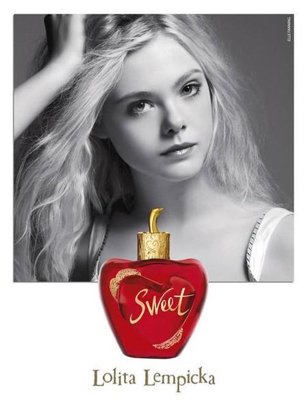 Lolita Lempicka muestra su lado más dulce con Sweet
