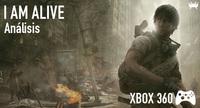 'I Am Alive' para Xbox 360: análisis