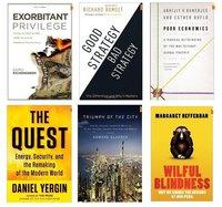 Los mejores libros de negocios del 2011