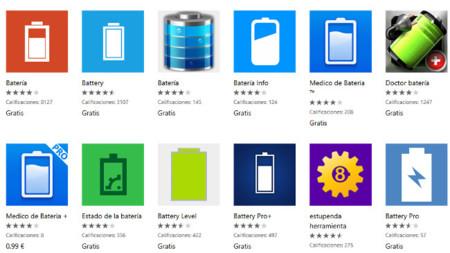 Lumia Bateria