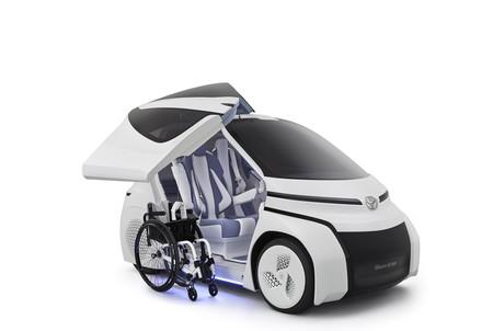 La gran barrera que los discapacitados han conquistado para el coche moderno