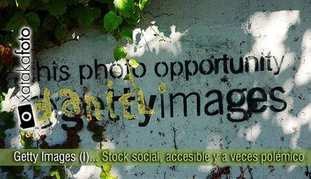 Getty Images (I): Stock social, accesible y a veces polémico