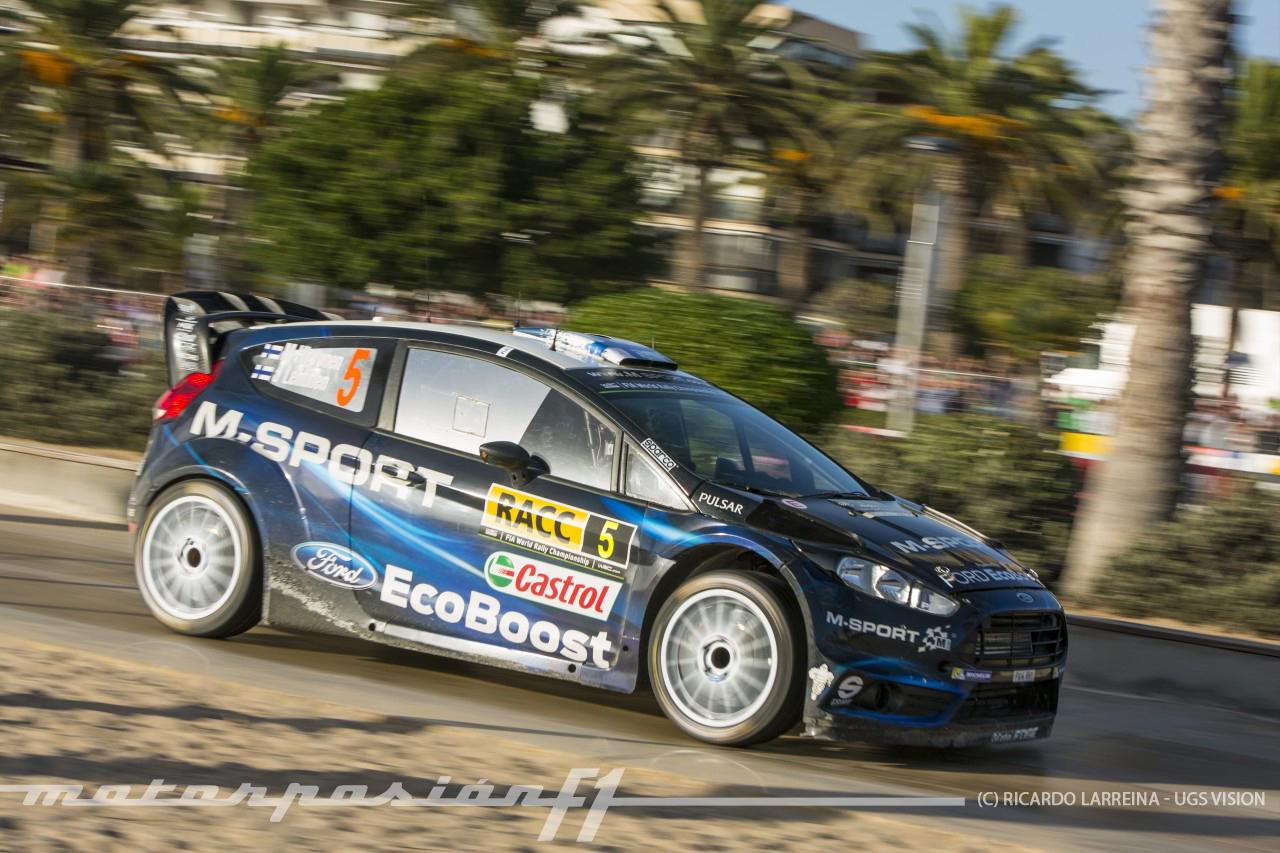 Foto de WRC - Rally de Catalunya 2014 (340/370)