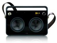 "TDK Boombox, diseño ""ochentero"" con tecnología del siglo XXI"