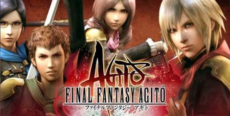 Final Fantasy Agito + es cancelado para PS Vita