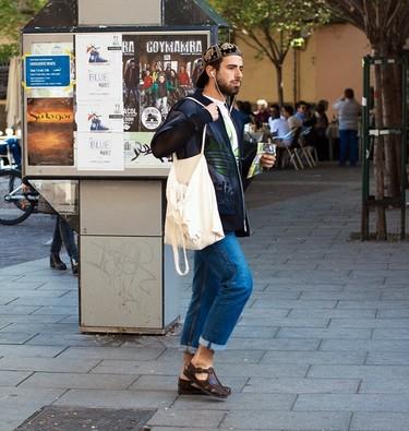 Pensabas que te librabas, pero no, los ugly shoes también son para los hombres
