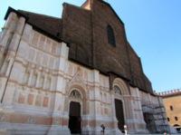 La basílica a la que no dejaron ser catedral: San Petronio en Bolonia
