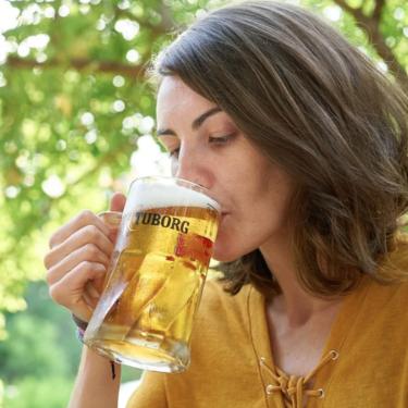 Esto es lo que ocurre en el paladar cuando bebes tu cerveza favorita. Cómo percibimos el sabor y cuál es su importancia