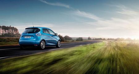 La isla eco inteligente que Renault ha montado en Madeira (Portugal)