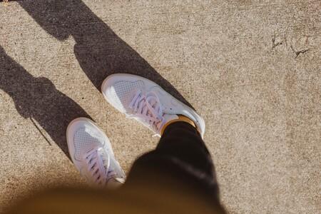 Las mejores ofertas en zapatillas blancas de El Corte Inglés: Adidas, Vans y Converse más baratas