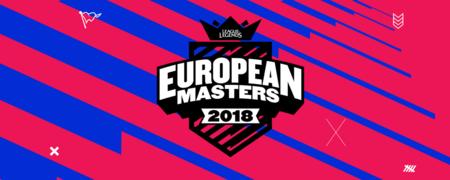 MAD Lions inicia su andadura en la European Masters con el objetivo de levantar el título