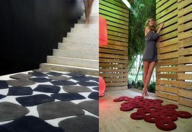 Alfombras personalizadas en Now Carpets