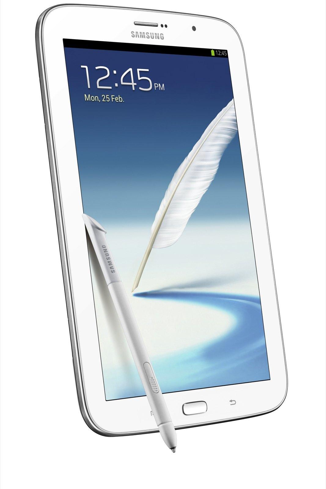 Foto de Samsung Galaxy Note 8.0 (9/16)