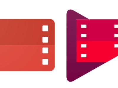 Play Movie y Tv se actualizan con nuevo icono y nuevas opciones