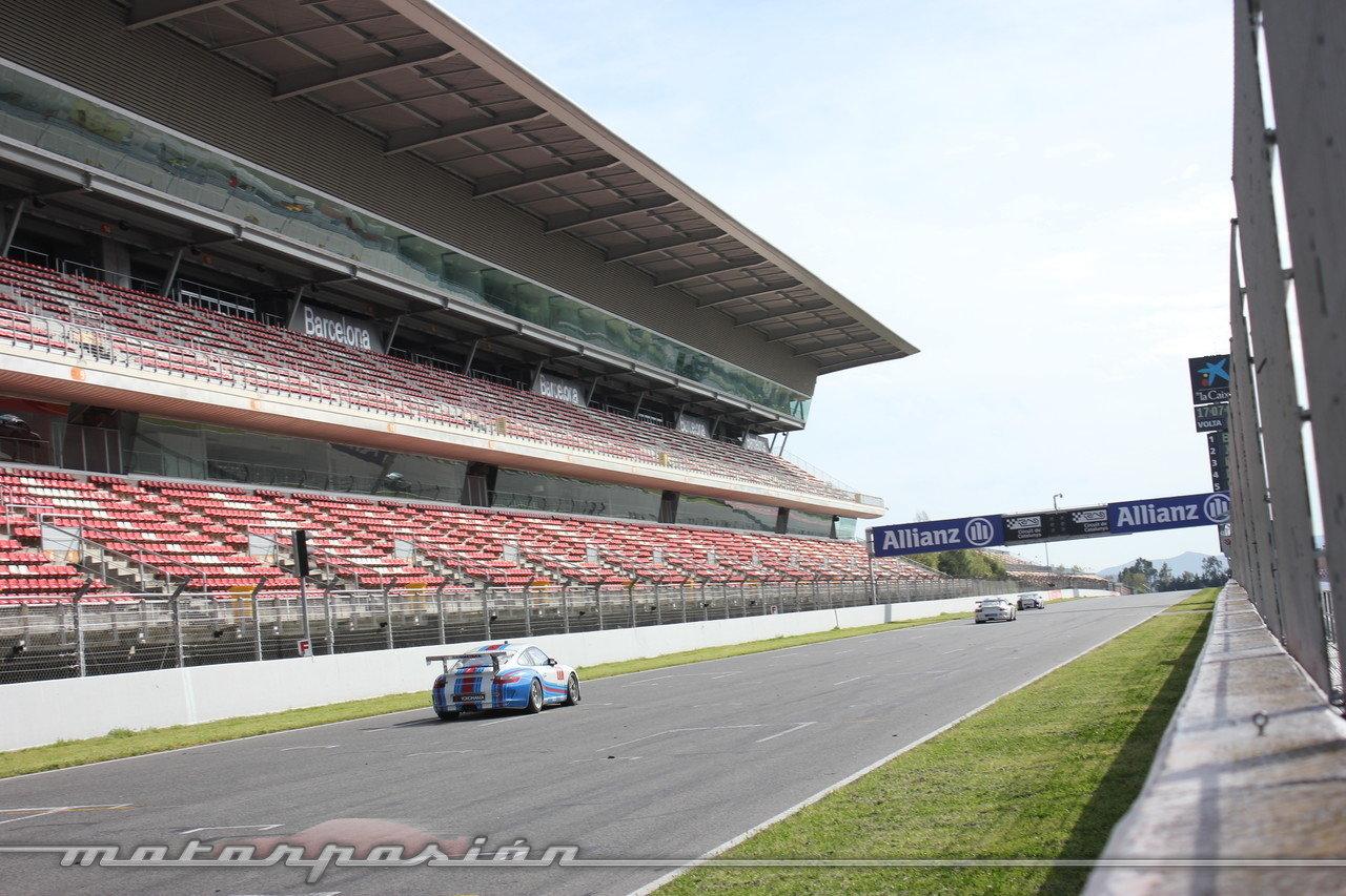 Foto de Porsche en EdM 2013 (17/46)