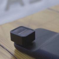 Moment crea una campaña de kickstarter para lanzar un lente anamórfico para móviles