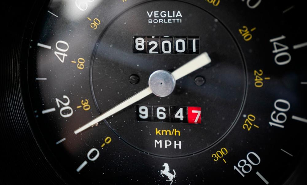 Foto de El Ferrari Ferrari 365 GTB/4 Daytona de Elton John, a subasta (11/14)