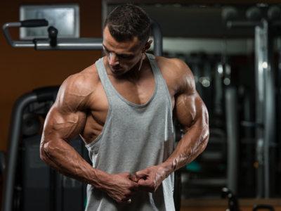 Guía para aumentar tu masa muscular de forma eficiente (II)