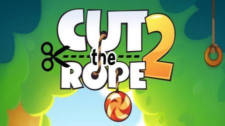 Cut the Rope llega a la Play Store, aunque de momento no se puede descargar