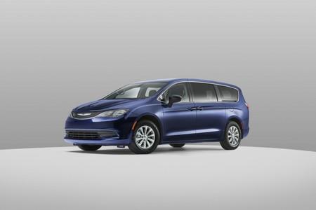 Chrysler Voyager 2020 2